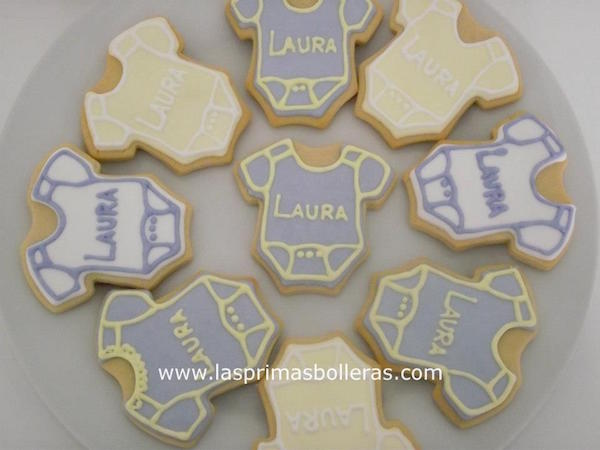 dulces baby shower