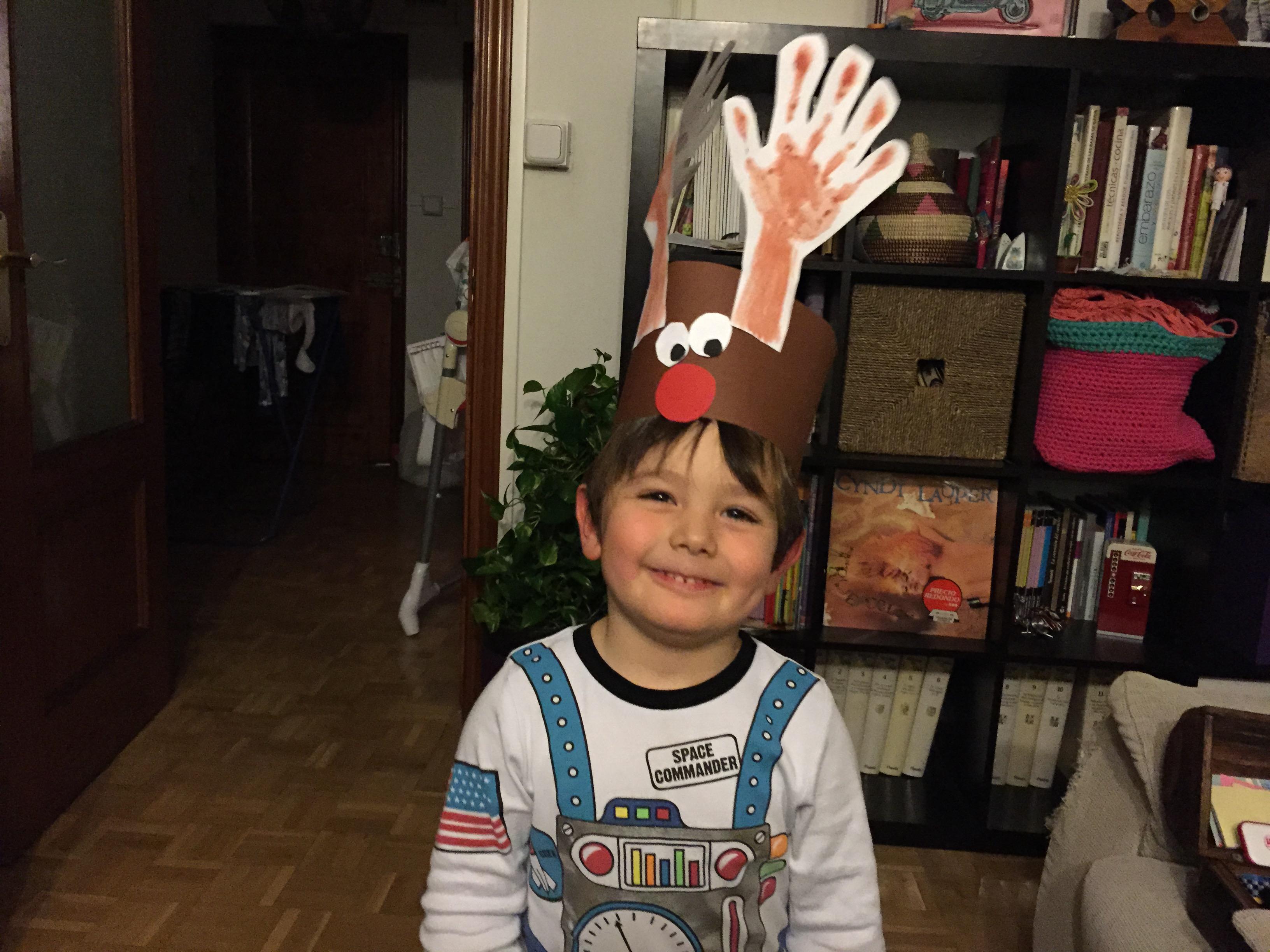 Faciles Navidad Nios. Aperitivos De Navidad Para Nios ...
