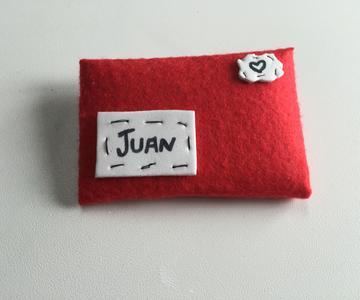 Cómo hacer una tarjeta de regalo