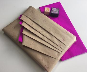 Papiroflexia clarimanitas - Envolver regalos original ...