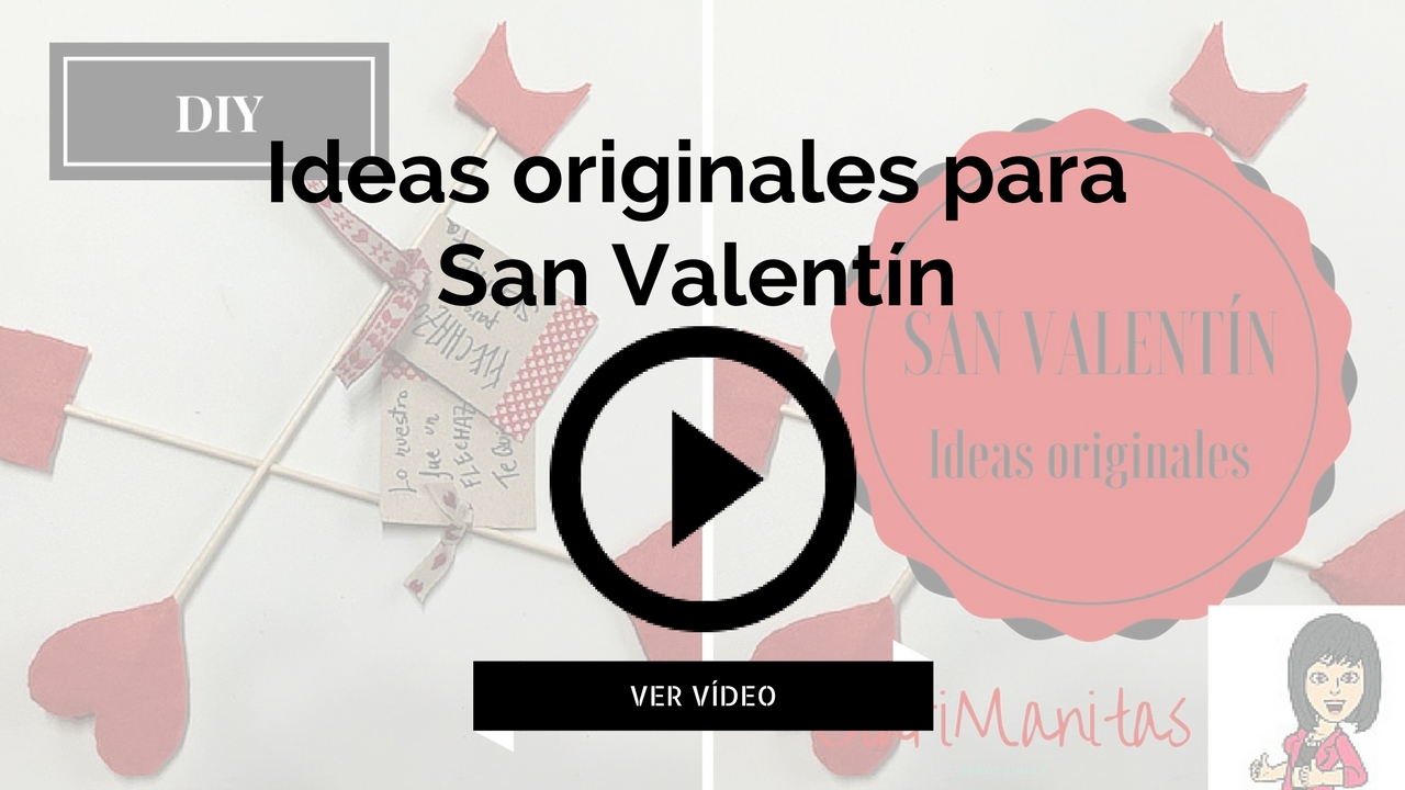 Ideas originales para san valent n clarimanitas - Sorpresas para san valentin originales ...